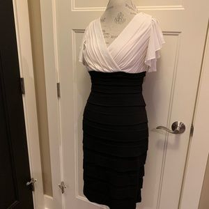 Sangria Size 6 Dress